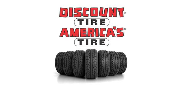 Discount Tires Company Was Built Year 1960 By Bruce T Halle He
