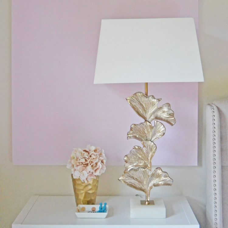 Bedroom Decorating: Tips For Choosing The Perfect Bedside Table Lamp, Via  @sarahsarna,