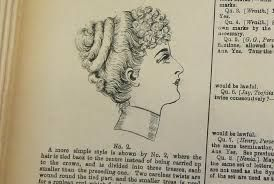 Image Result For Poor Victorian Hairstyles Victorian Hairstyles Edwardian Fashion Victorian Lady