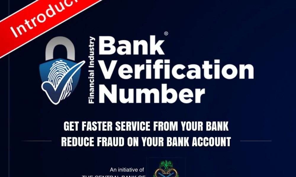 Check Your Bvn Or Bank Verification Number On Your Phone