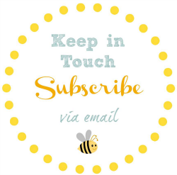 Subscribe to Mama's Happy Hive