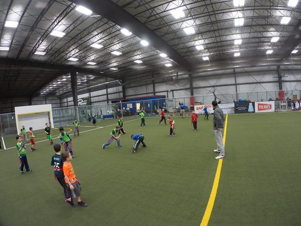 Best Indoor Sports Centers Bucksmont Indoor Sports Center