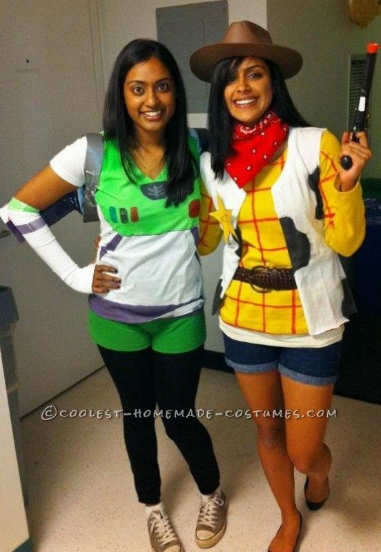 Coolest woody and buzz costumes college edition buzz costume coolest woody and buzz costumes college edition best friend halloween costumesfriend costumeshalloween costume ideashomemade solutioingenieria Gallery