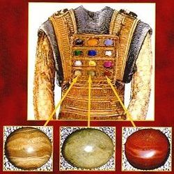 The Breastplate Of Aaron Stone The Tabernacle Jewish Christian
