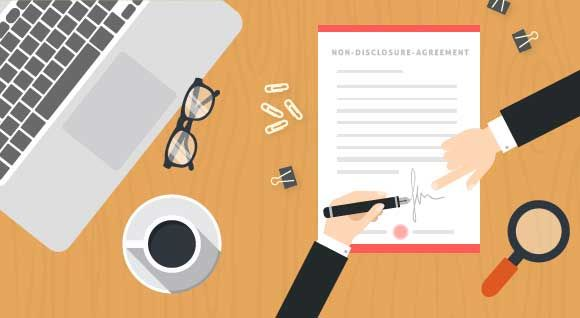 What Is A Non-Disclosure Agreement? Getting started with custom - non disclosure agreement