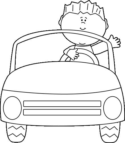 Black And White Boy Driving A Car White Boys Black And White Boys