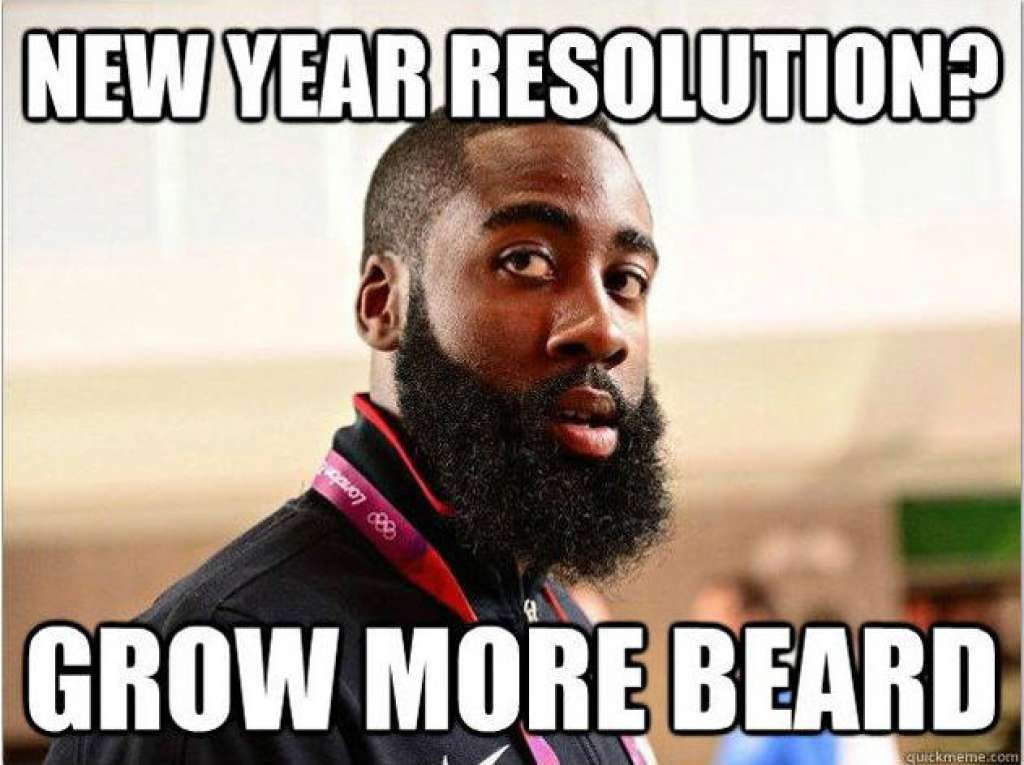 Funny Beard Meme Pics : Best happy new year funny meme happy new year images
