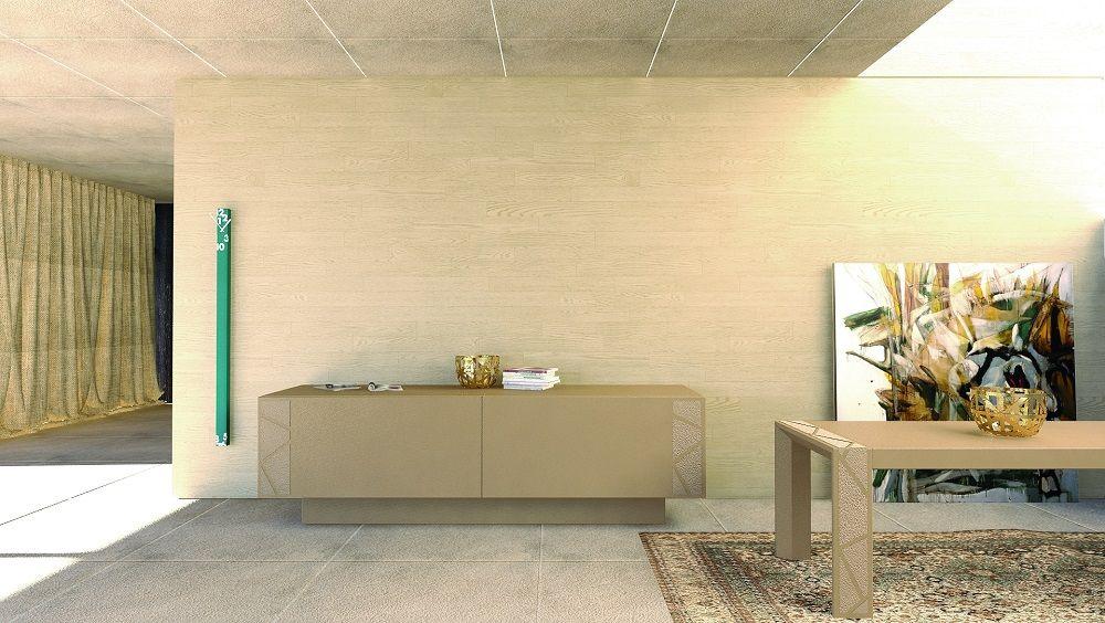 Credenza Moderna Beige : Credenza moderna beige madie credenze moderne design