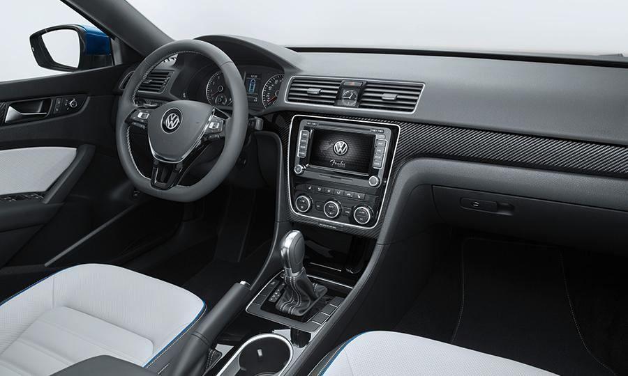 2015 Vw Passat Interior And Release Date Volkswagen Passat Volkswagen Vw Passat
