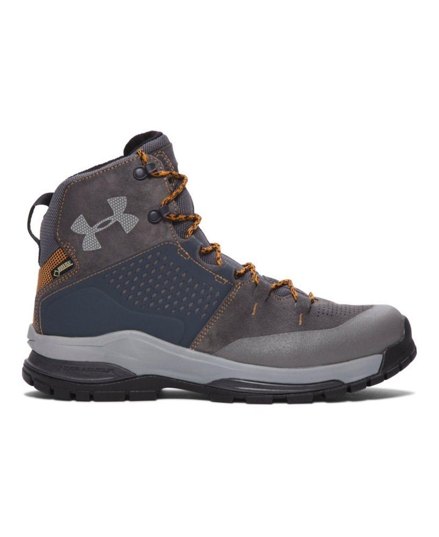 d4c694a44da Under Armour Men's UA ATV GORE-TEX® Hiking Boots | Amazon.com ...
