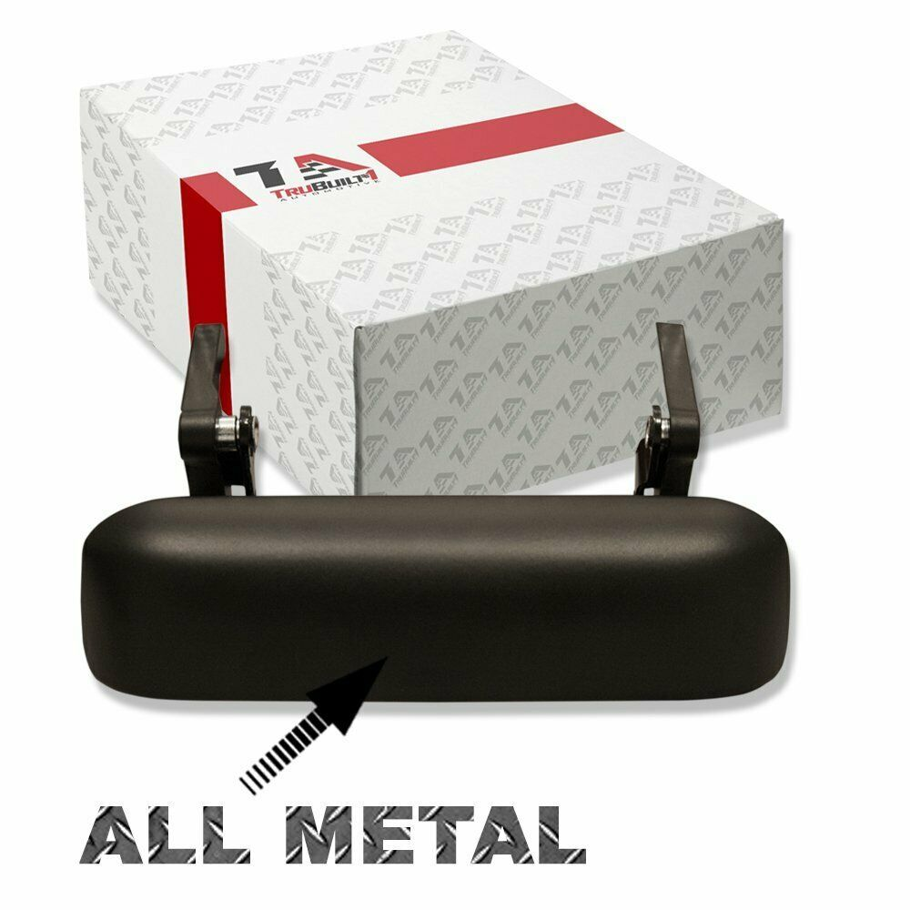 T1A ALL METAL Tailgate Handle Replacement for 19982011