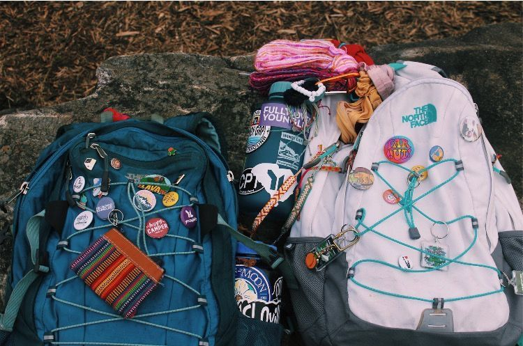 Pin by alexa kamm on college Summer aesthetic, Camping