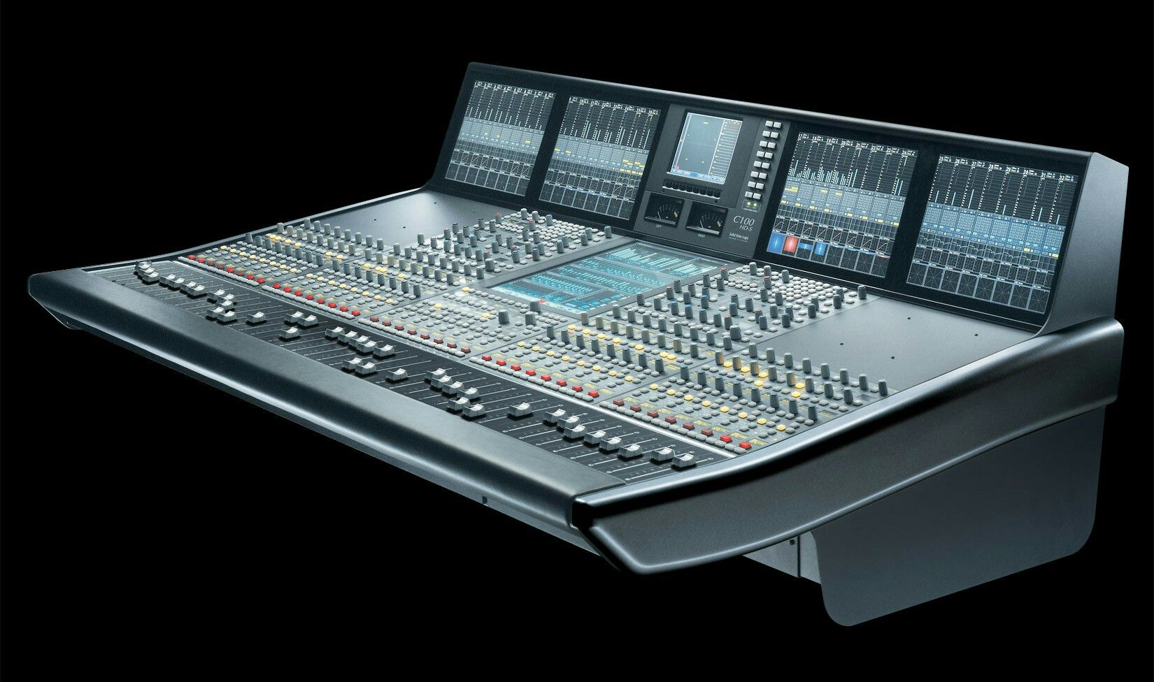 Professional audio ssl mixing console professional audio pinterest audio and consoles - Professional mixing console ...