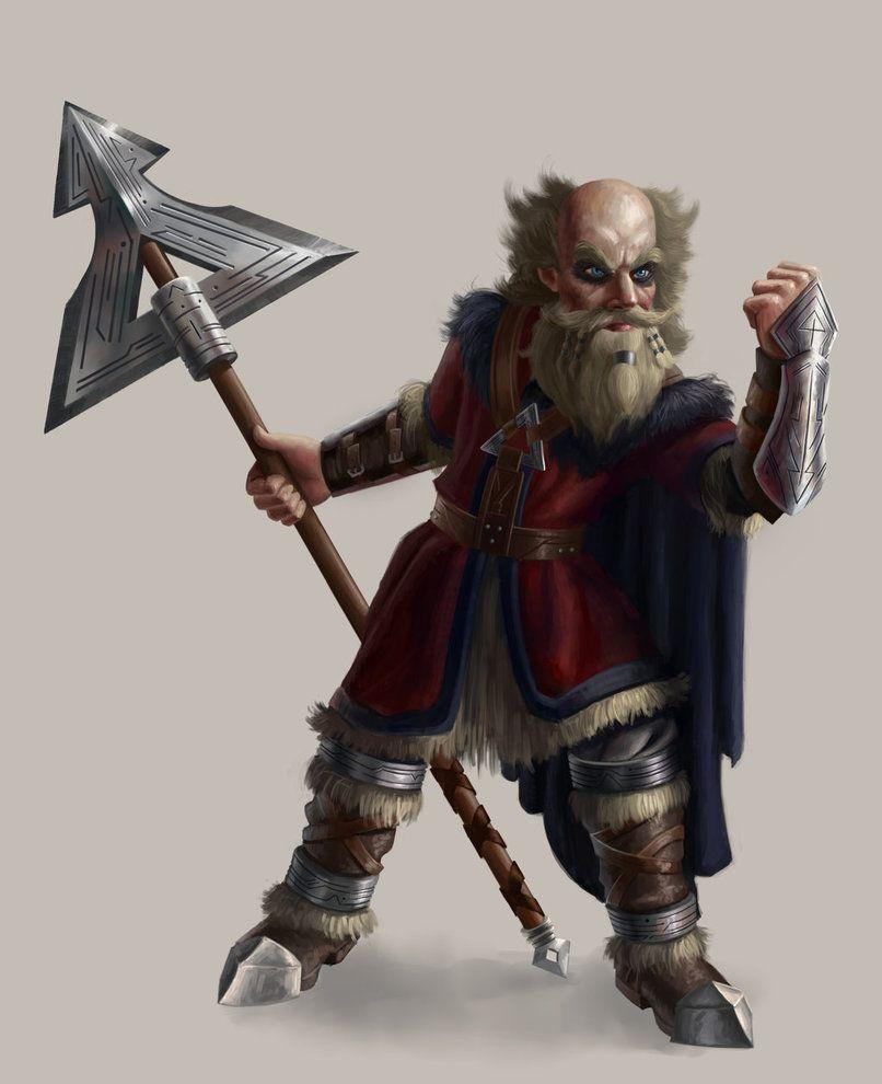 eldhron the dwarf by jessso deviantart com on deviantart fighter
