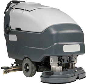 Pin On Automatic Floor Scrubber For Industrial And Commercial