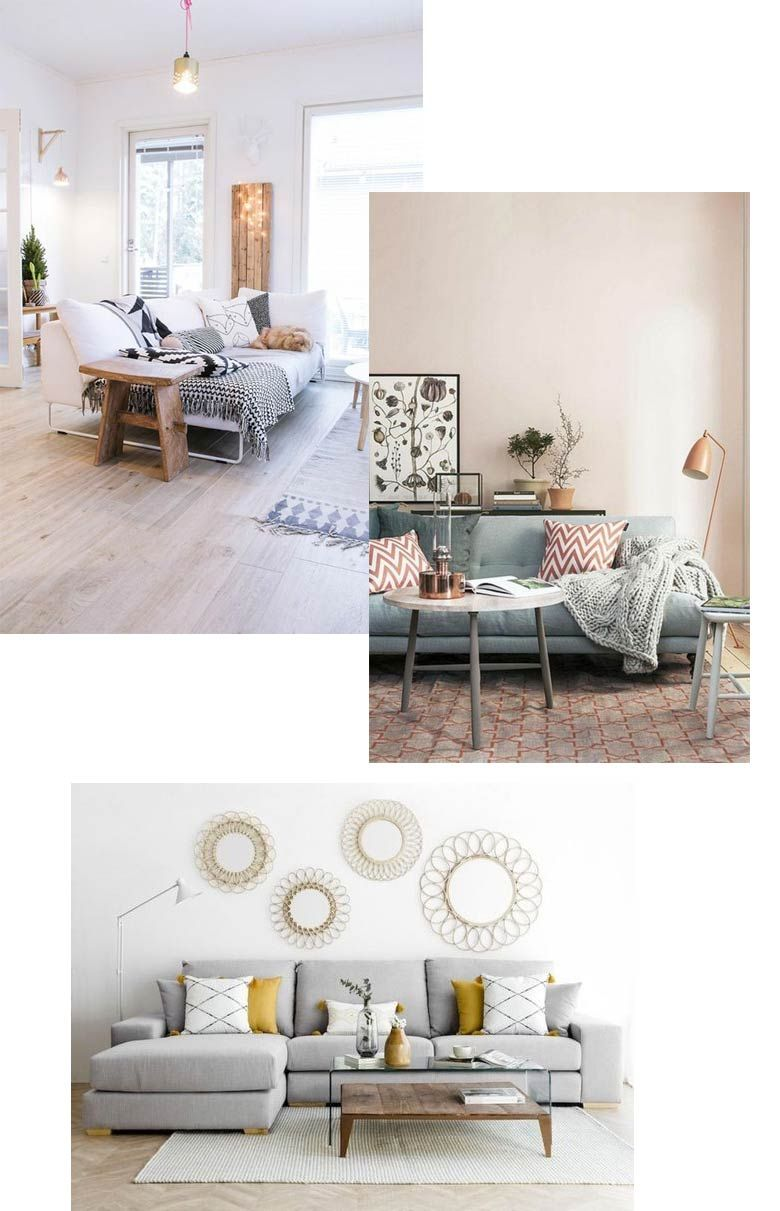 Bien choisir son canapé de salon  Salon canapé, Canapé, Salon