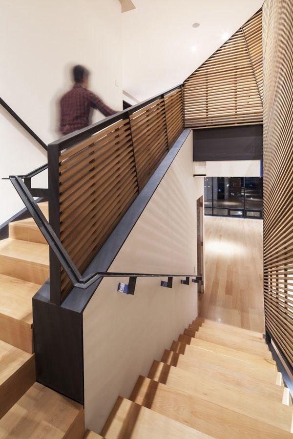 Pin von Em Now auf Stairs   Pinterest   Treppe, Handlauf und Geländer