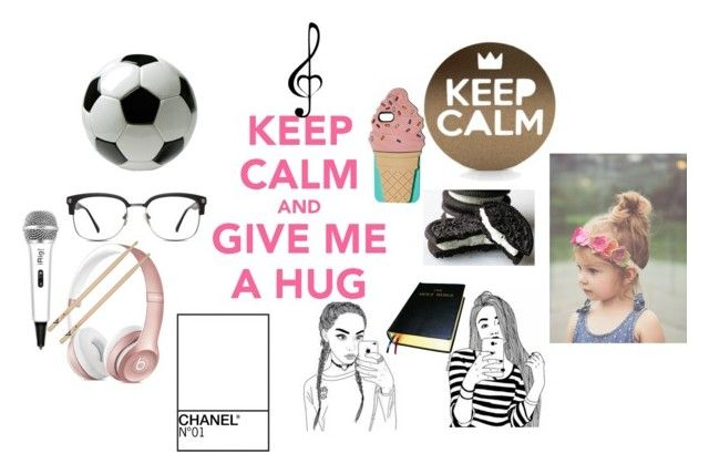 """""""Keep Calm and Give Me A Hug Contest"""" by lifeissweet170000 ❤ liked on Polyvore featuring art"""