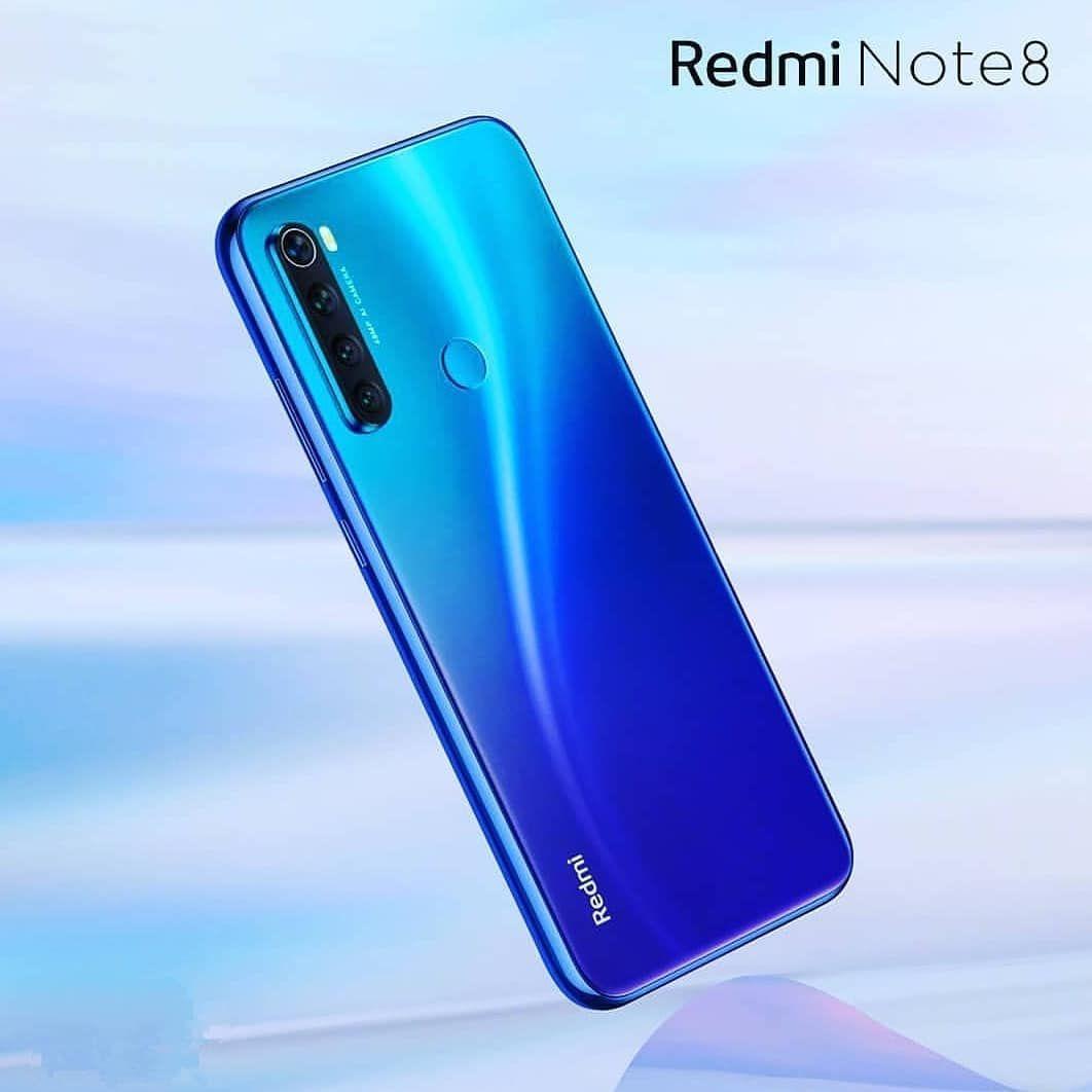 Xiaomi Redmi Note 8 Qiymeti Zəmanət 1 Il Və Qeydiyyat Ilə 4 64gb 490azn Tel 055 8977389 T Samsung Galaxy Phone Galaxy Phone Electronic Products