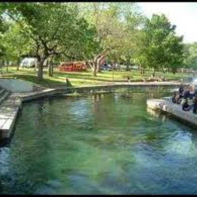 Sewell Park San Marcos Tx Floating We Are Considering This Cute City For Our Retirement Favorite Places Places To Visit Places To Go