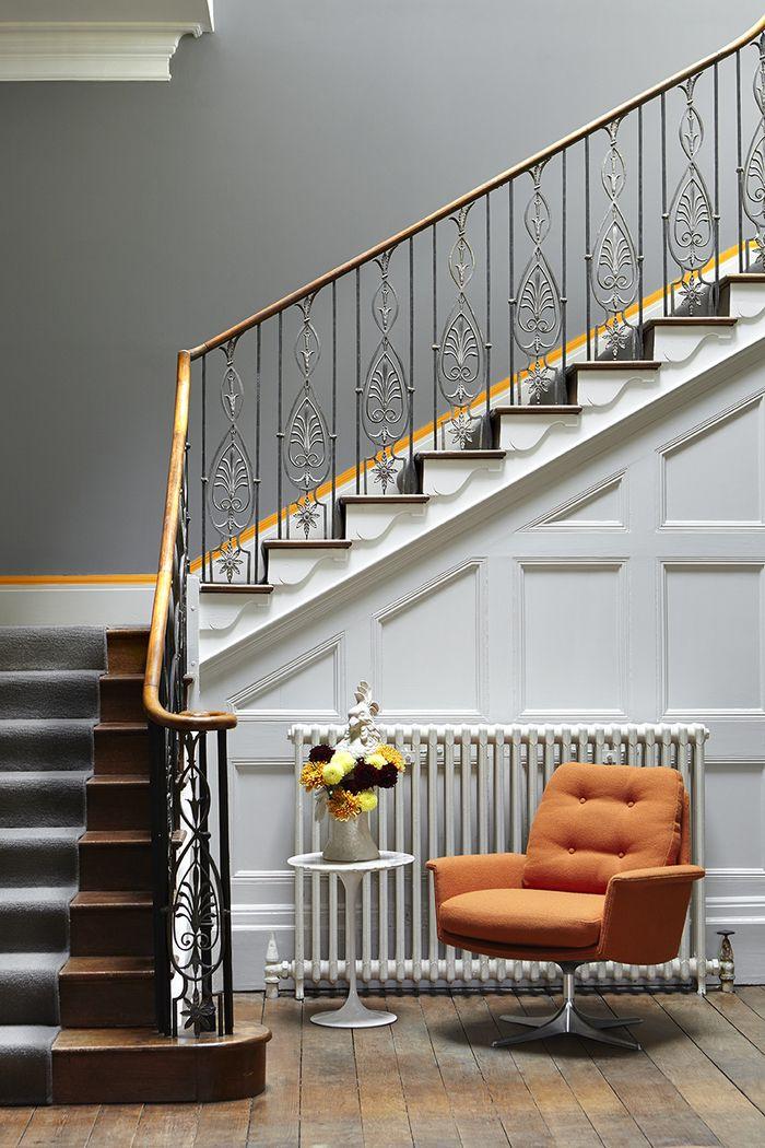 ▷ 1001 + Idées Pour Réaliser Une Déco Montée Du0027escalier Originale |  Stickers Escalier, Effets De Peinture Et Deco Murale