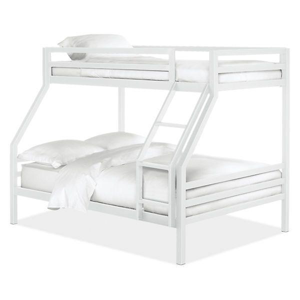 Fort Bunk Beds In Colors Modern Bunk Beds Loft Beds Modern Kids Furniture Modern Bunk Beds Modern Bed Bunk Beds