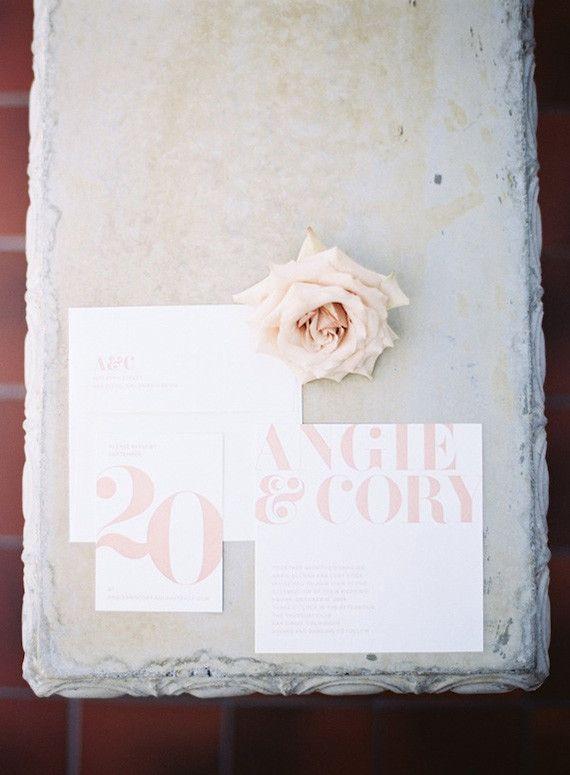 Wedding invitation | Wedding & Party Ideas | 100 Layer Cake