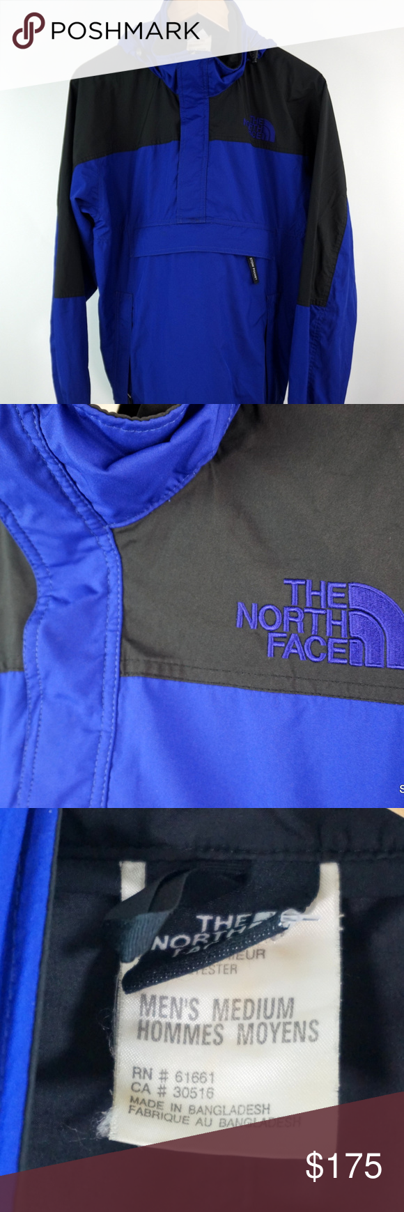 The North Face Mountain Guide Jacket Stow Pocket M North Face Jacket The North Face Black North Face [ 1740 x 580 Pixel ]