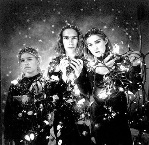 35 best All about Hanson images on Pinterest   Taylor hanson ...
