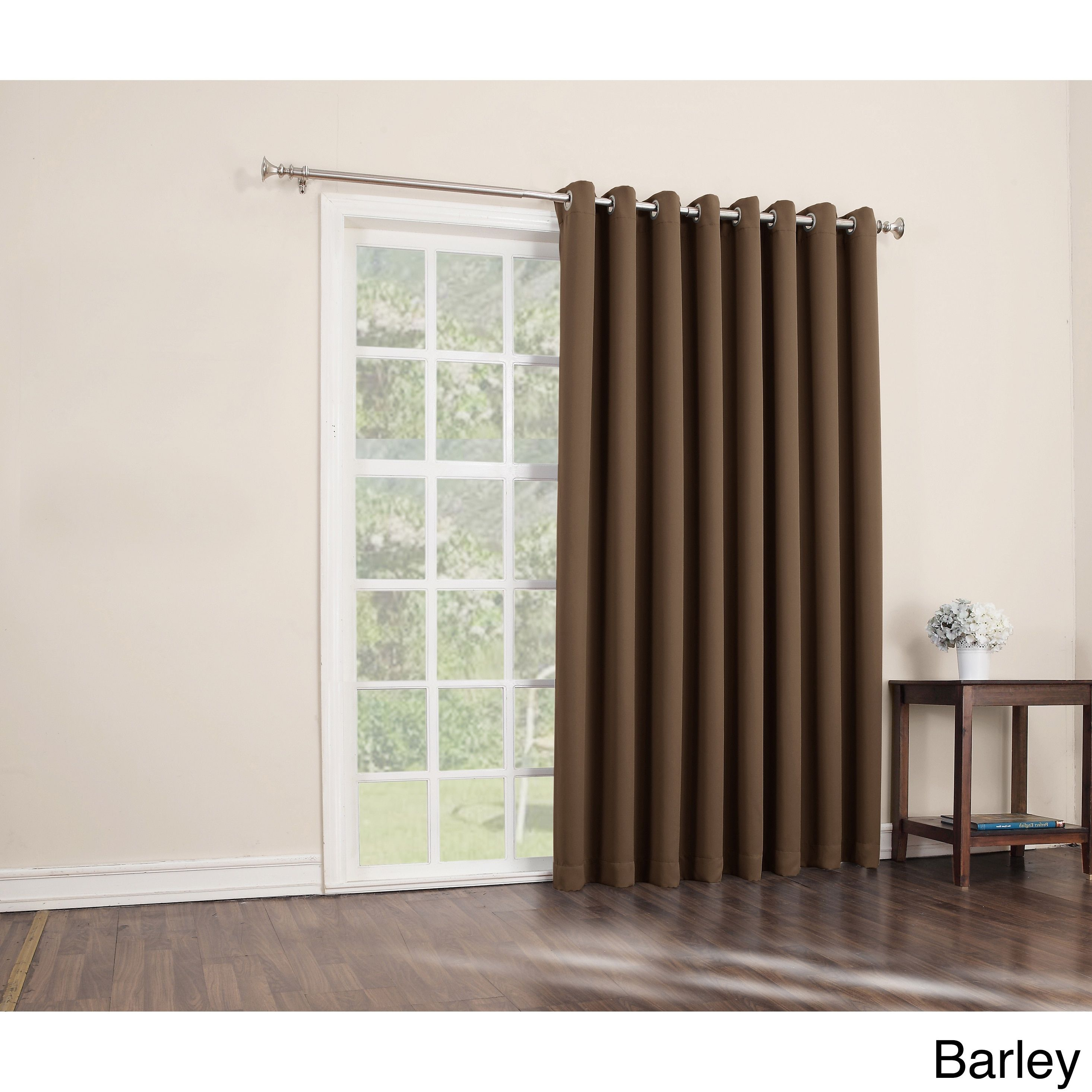 Extra wide drapes for patio doors patio decor pinterest patio