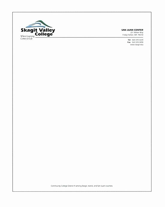 Fresh Letterhead Sample Free Download For You Https Letterbuis Com Fresh Letterhead Sample Fre Company Letterhead Letterhead Sample Free Letterhead Templates