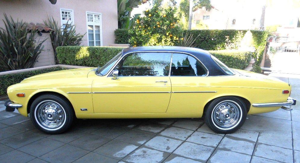 Jaguar Xj6c Jaguar Xj Jaguar Car Jaguar Daimler