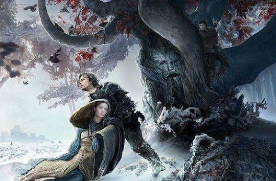 Jon Snow Badass