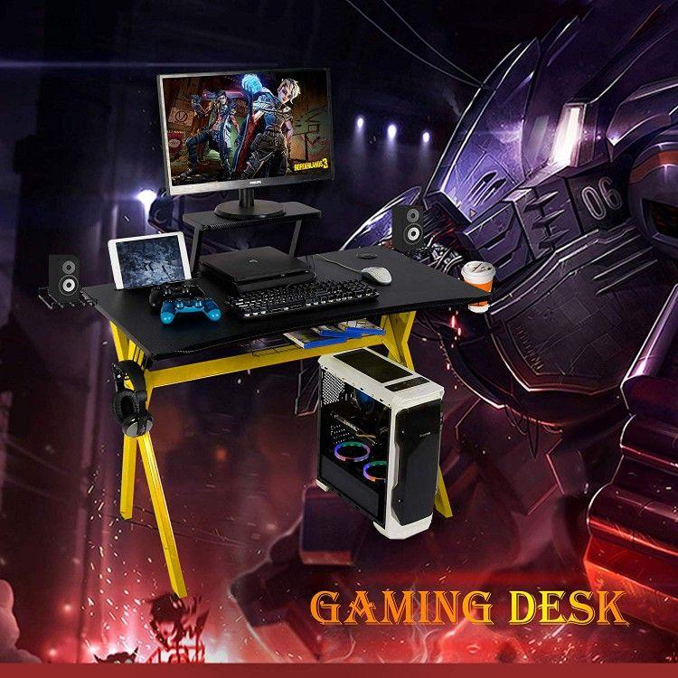 COMPUTER DESK #gamingdesk