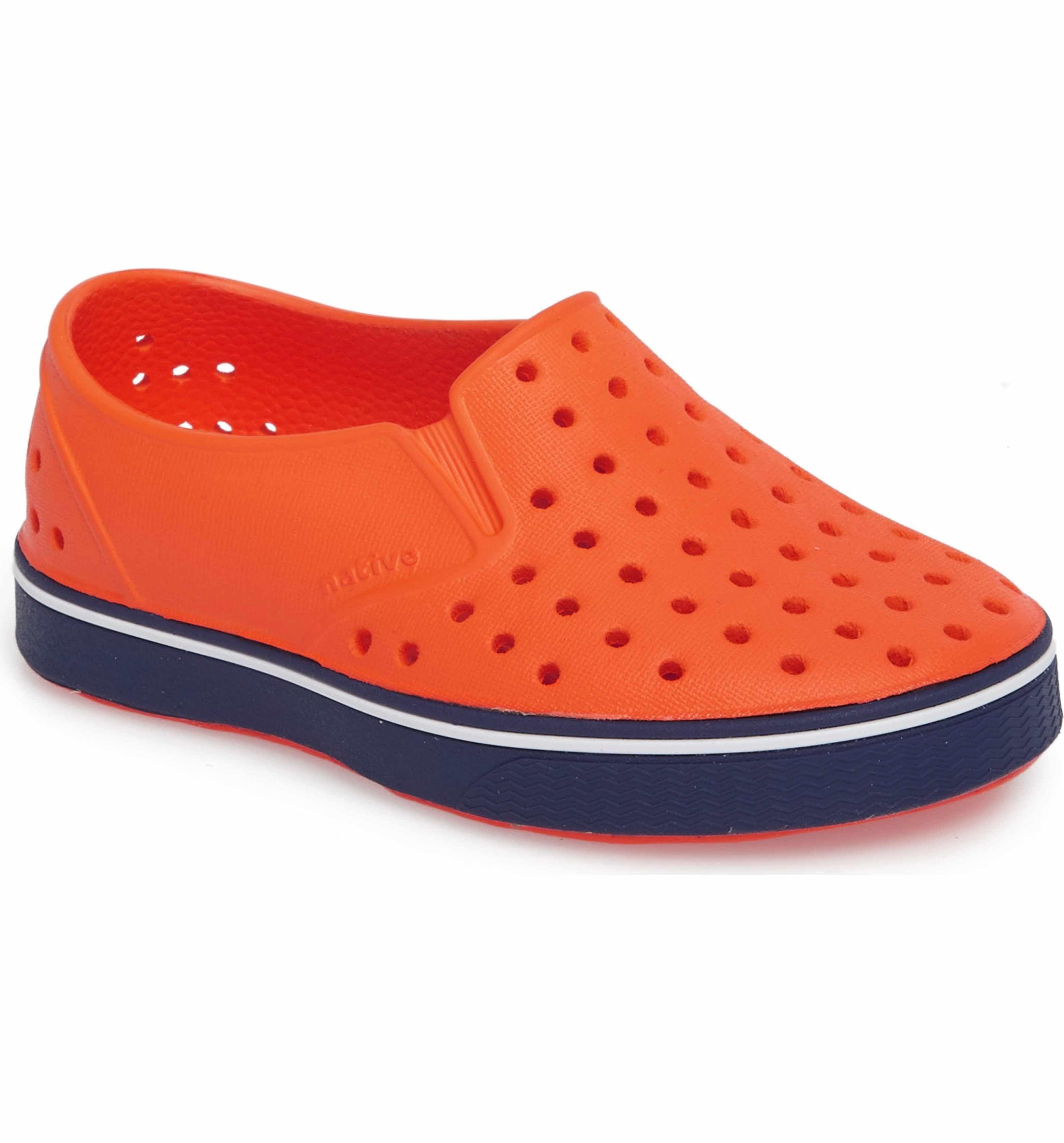 Miles Slip Sneaker