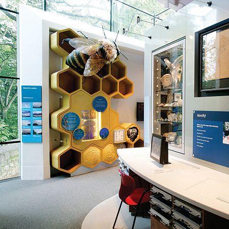 Redman Weston Park Design Design Museum Natural