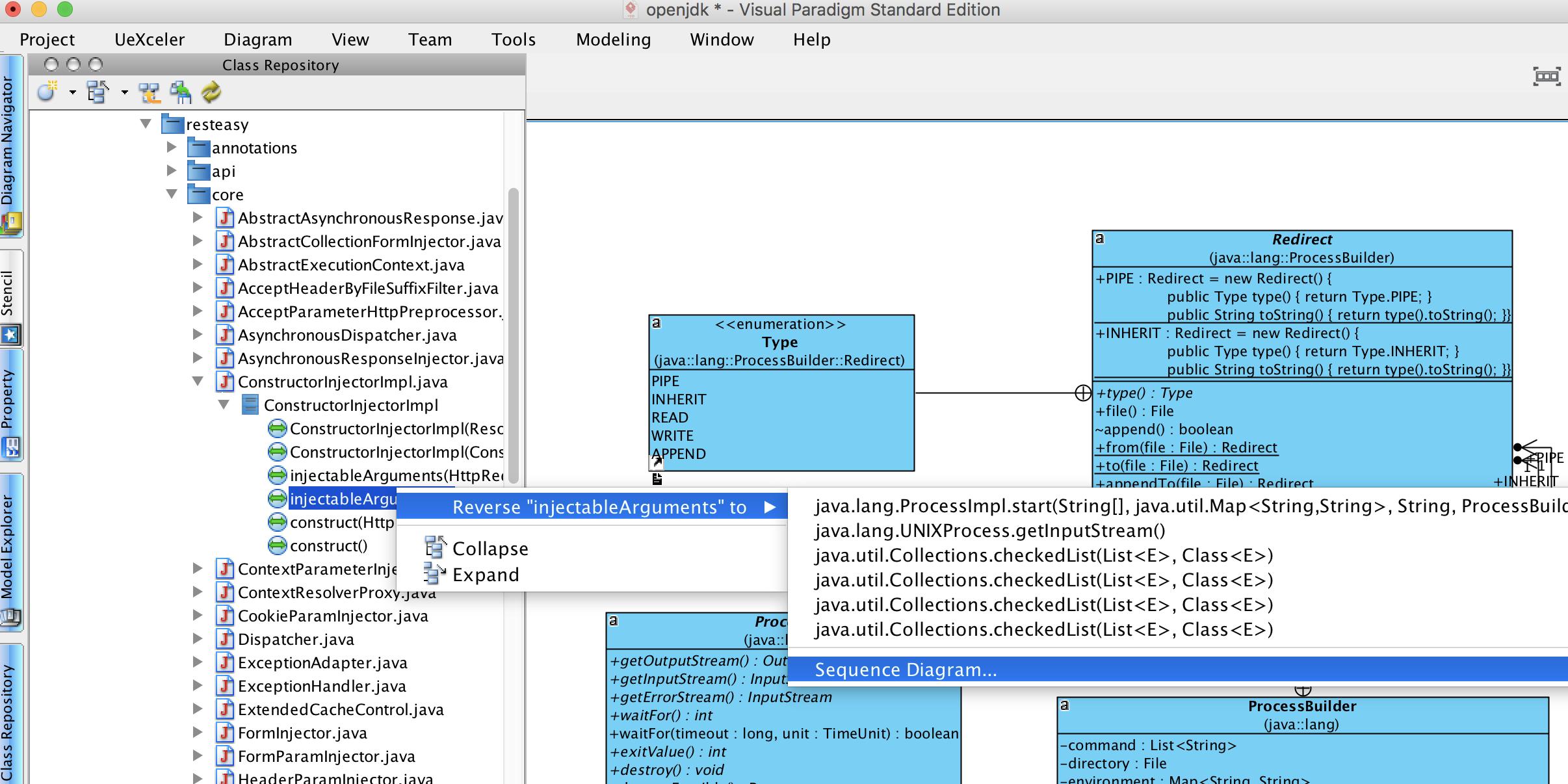 Java code class diagram using visual paradigm visual java code class diagram using visual paradigm visual paradigm ccuart Choice Image