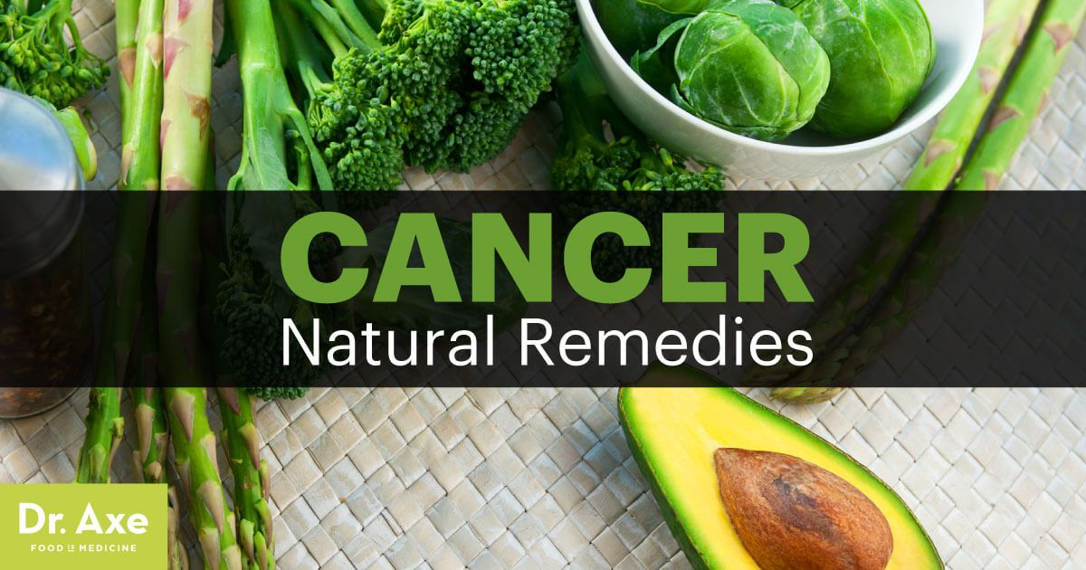 10 Natural Cancer Treatments   Cancer   Natural cancer cures