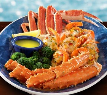 Pin By Channoah Higgens On Food Red Lobster Coupons Red Lobster Food