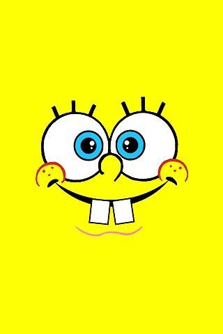 Spongebob Kartun Spongebob Ilustrasi Karakter