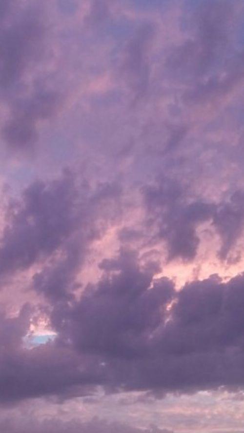 Puirple In 2019 Purple Wallpaper Marble Iphone Wallpaper Purple Wallpaper Iphone In 2020 Purple Wallpaper Iphone Sky Aesthetic Cloud Wallpaper Cute purple aesthetic wallpaper clouds