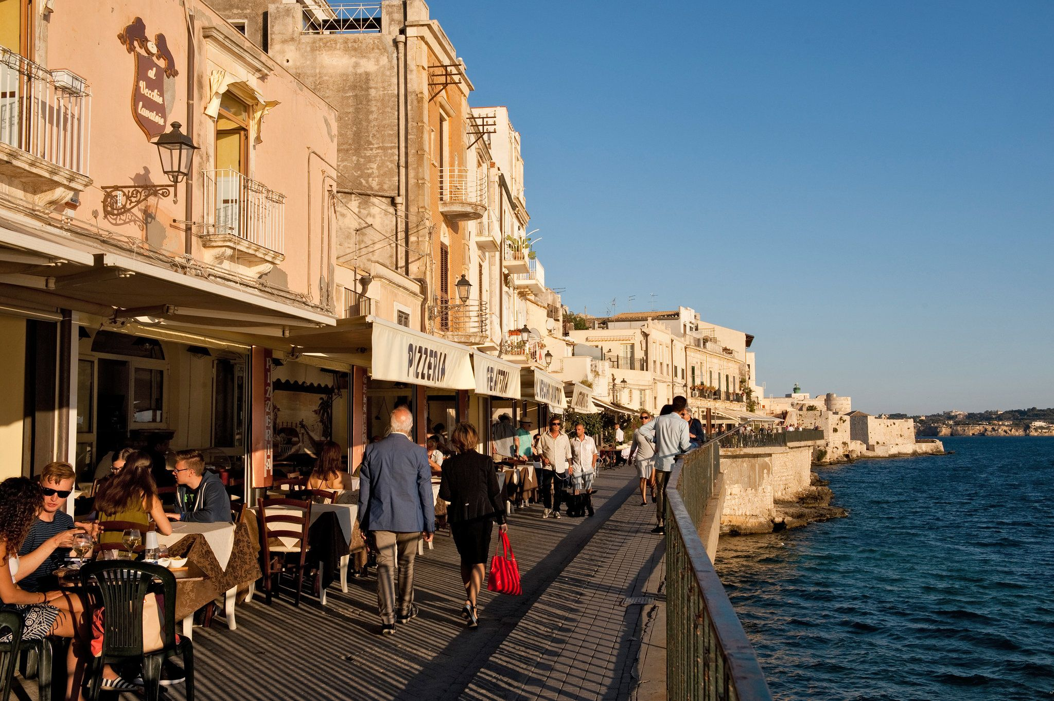 Francine Prose Traveled With Three Generations Of Family To One Her Favorite Places On Earth And Wondered Can You Ever Go Back Again Sicily