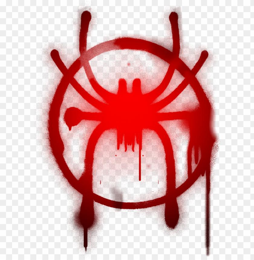 Intothespiderverse Spiderman Milesmorales Freetoedit Miles Morales Spider Logo Png Image With Transparent Background Png Free Png Images Miles Morales Free Png Banner Design