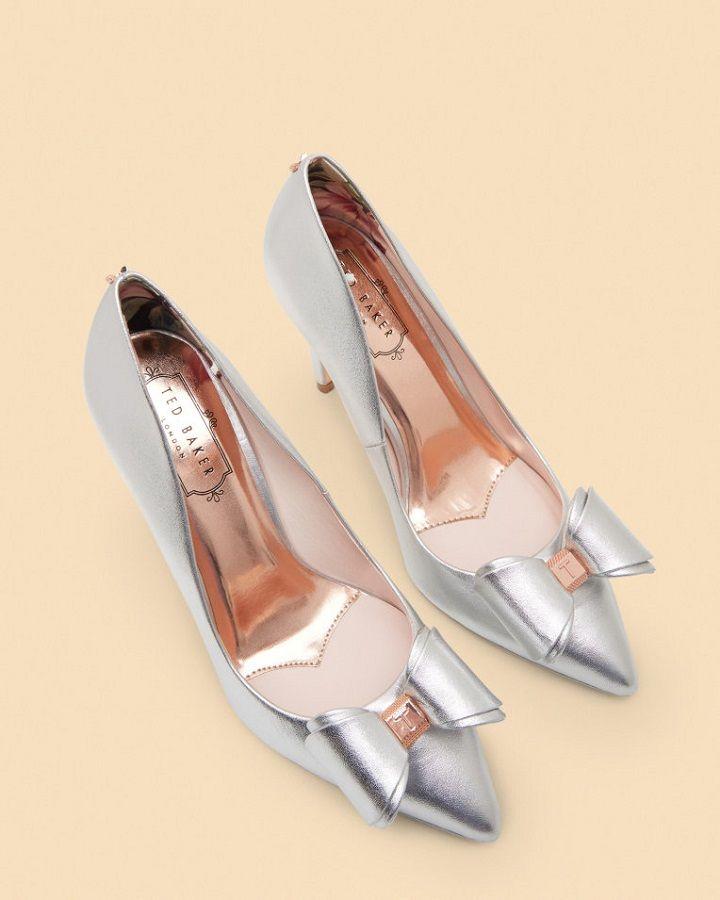 pretty wedding shoes   bridal shoes ,bridal heels ,valentino wedding shoes ,neutral wedding shoes ,white wedding shoes,blue wedding shoes