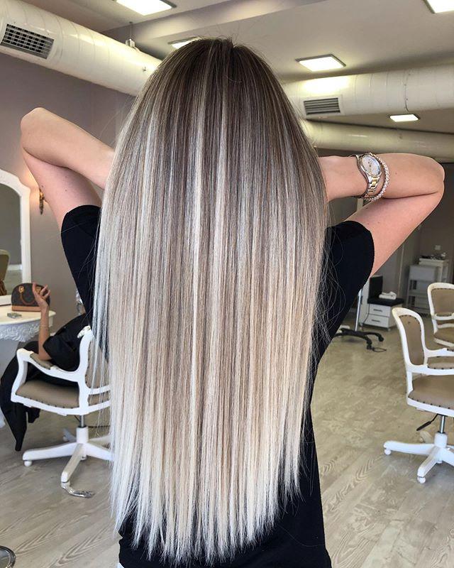 """Photo of Renklendirme Ve Kaynak Merkezi on Instagram: """"Dönüşüm ile sizde güzel sarılara sahip olabilirsiniz👍 Temiz sarılar🥰🥰#hairextensions #değişim ile saçlarınıza renk verin❤️👍📲iletişim dm…"""""""
