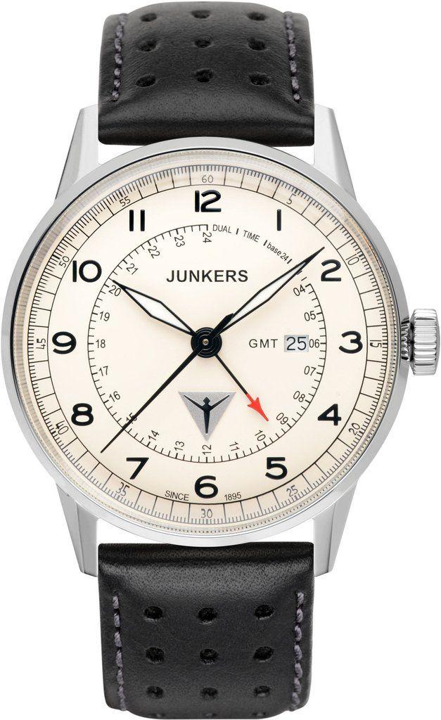 b4b46ded3cb Junkers Watch Junkers G38