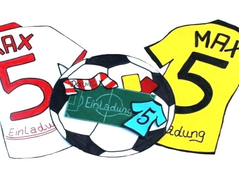 Photo of Einladung Kindergeburtstag Basteln Sport New Neu Einladung Kindergeburtstag Spor…