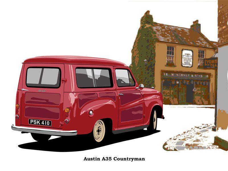 Austin Mini blueprint Автосхемы Pinterest Cars - new miller blueprint co austin