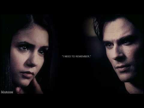 Damon & Elena | | Estilo 'O Voto'