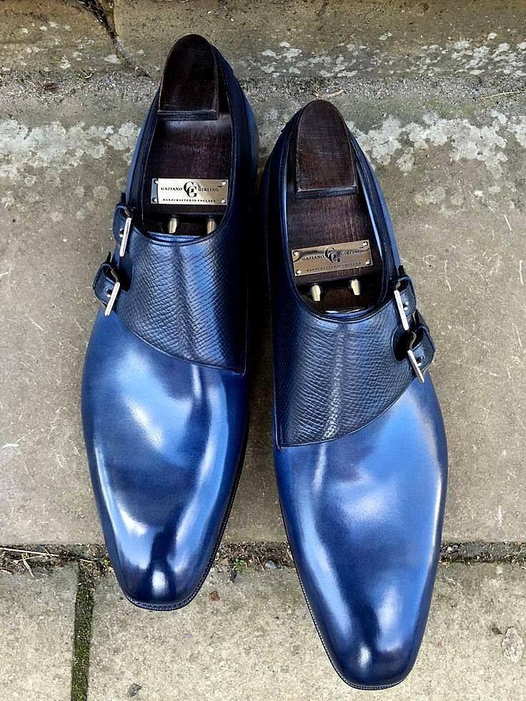 Gaziano & Girling Zapatos hombre, Zapatos de vestir